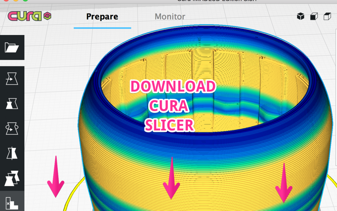 Download the Latest Cura Slicer for Your JellyBOX