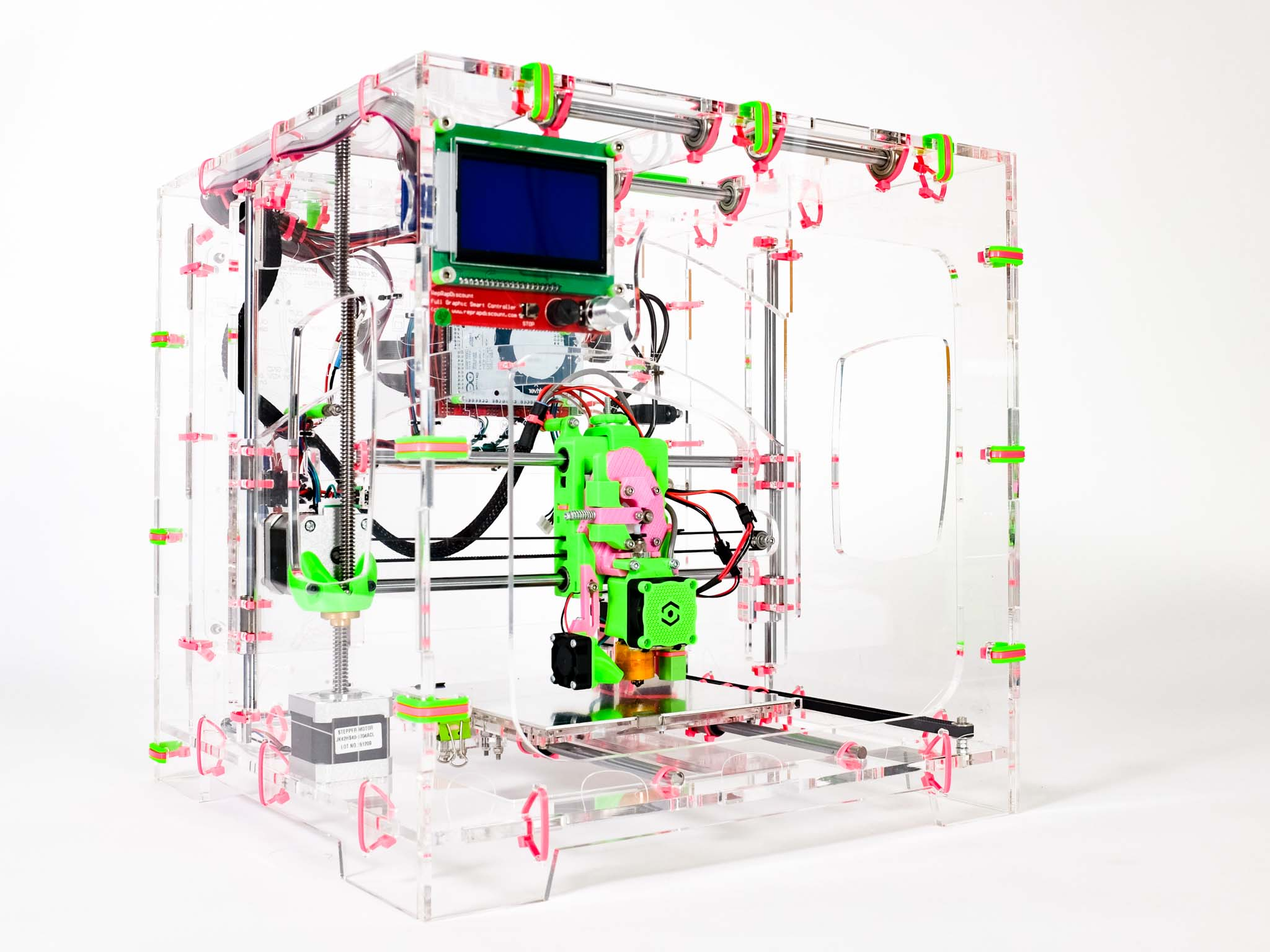 Prime Imade3D Jellybox 3D Printer Educational Experiences In Technology Wiring Digital Resources Indicompassionincorg