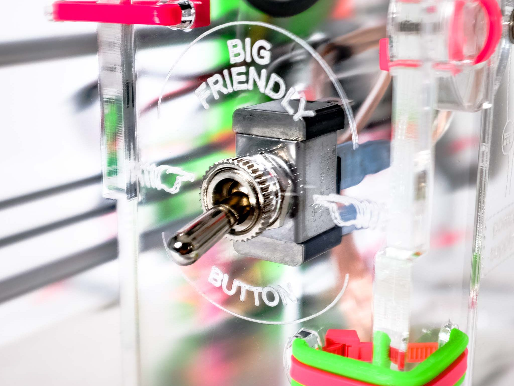IMADE3D | JellyBOX 3D Printer - Educational Experiences in Technology